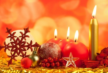 Menú de Navidad y Año Nuevo
